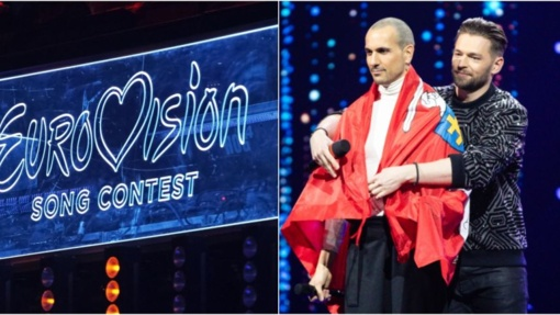 """Lietuva laimėjo """"Euroviziją"""": internautai išrinko savo favoritus"""