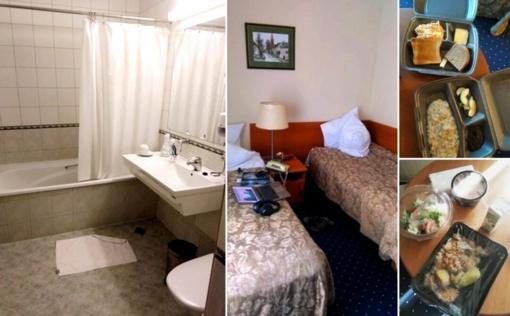 Iš viešbučių – į savivaldybę: pilnėja izoliacijos kambariai, kiek bus grįžtančiųjų – nežinia