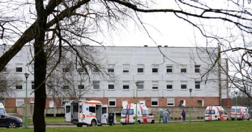 A. Veryga: Klaipėdos universitetinės ligoninės tarnybinio tyrimo išvados perduotos prokuratūrai