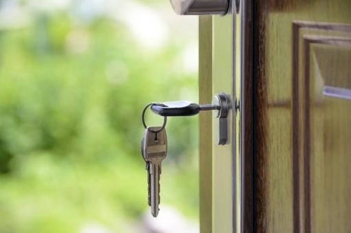 Savivaldybės numatytose saviizoliacijai skirtose patalpose šiuo metu gyvena 25 asmenys