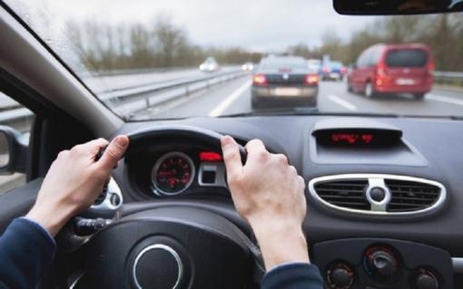 Ką reikia žinoti komercinio transporto vairuotojams