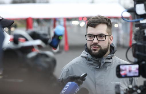 Antradienį Vilniuje pradeda veikti dvi karščiavimo klinikos
