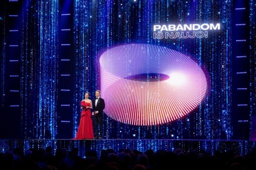 """LRT apsisprendė dėl kitų metų """"Eurovizijos"""" nacionalinės atrankos, """"The Roop"""" – finale"""