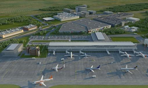 Į Karmėlavą lėktuvas iš Tailando atskraidins dar 250 keleivių