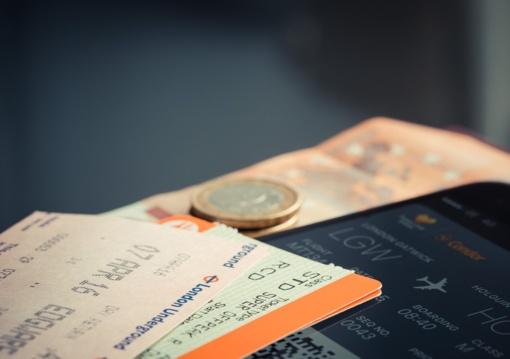 Vyriausybė pritarė kuponų dėl neįvykusių kelionių įteisinimui