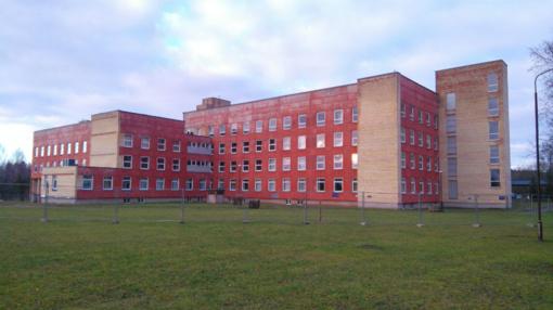 S. Skvernelis: vienkartinių priemonių saugojimas Kauno ligoninėje prasilenkia su logika