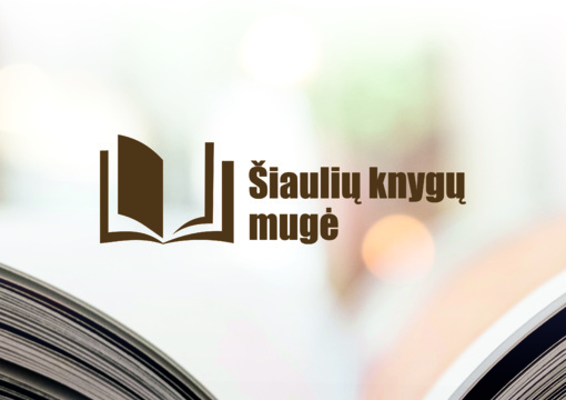 Įdomiausi Šiaulių knygų mugių susitikimai vaizdo įrašuose