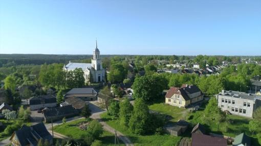 Kavarsko apylinkės – regioninis koronaviruso židinys