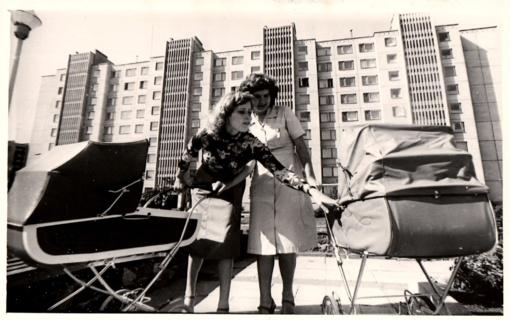Antano Dilio Meninių fotografijų kolekcija – vertinga dovana bibliotekai