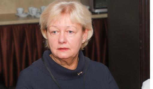D. Razmuvienė: patikslintais duomenimis, koronavirusu Lietuvoje infekuoti 95 medikai