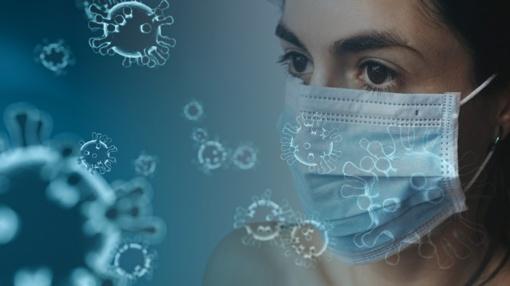 Antrasis koronaviruso atvejis diagnozuotas usėniškiui