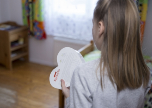 """""""Pasiimkit mano vaikus"""": dėl karantino kenčia socialinės rizikos šeimų vaikai ir senoliai"""