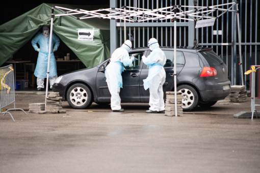 Oficialu: keturias dienas Panevėžyje nėra nustatyta naujų koronaviruso atvejų