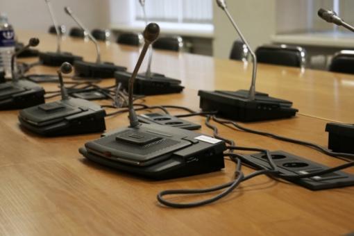 Klaipėdos rajono taryba: sprendimai, padėsiantys gyventojams ir verslui