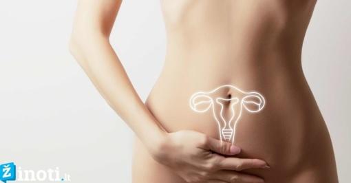 Kiaušidžių vėžys: dalykai, kuriuos privalo žinoti kiekviena moteris