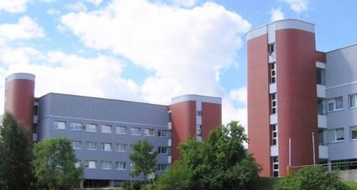 Marijampolėje virusas nustatytas 40 asmenų, 28 iš jų – ligoninėje