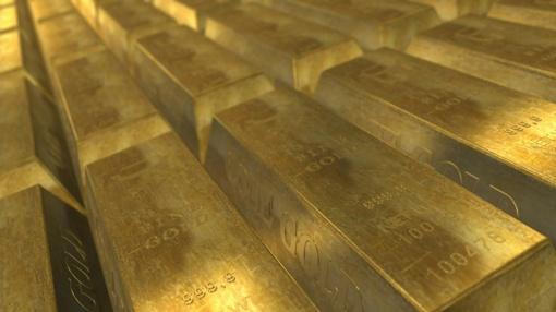 Centriniai bankai koronaviruso pandemijos akivaizdoje aktyviai superka auksą