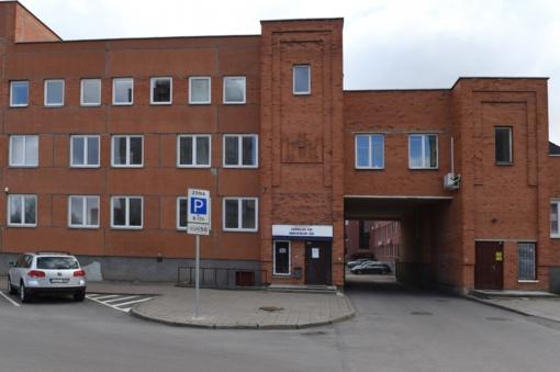 Karščiavimo klinikoje Panevėžyje bus tiriami ir Panevėžio rajono gyventojai