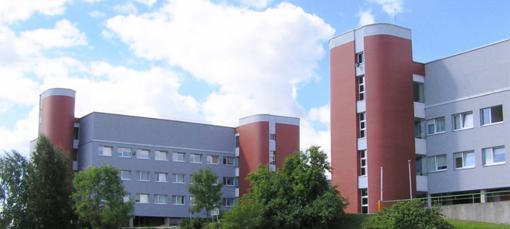 Dėl koronaviruso testuojami Marijampolės ligoninės gydytojai ir pacientai