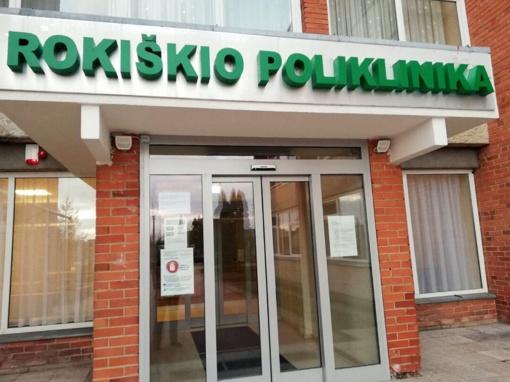 Lietuvoje startavo karščiavimo klinikos. Rokiškyje dar laukiama