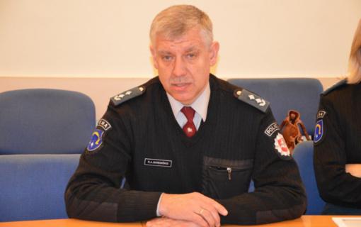Balandžio 6-oji – Saugaus eismo diena Lietuvoje