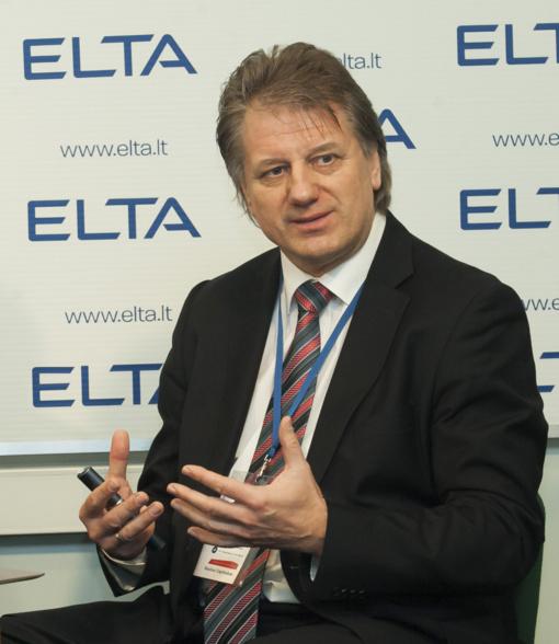 S. Čaplinskas: daugiau nei 80 proc. visų užsikrėtimo atvejų yra vietiniai