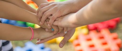 Vilniaus rajone plečiamas vaikų dienos centrų tinklas