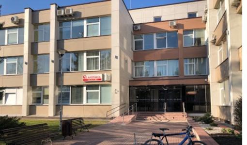 Tauragėje pradėjo veikti Karščiavimo klinika