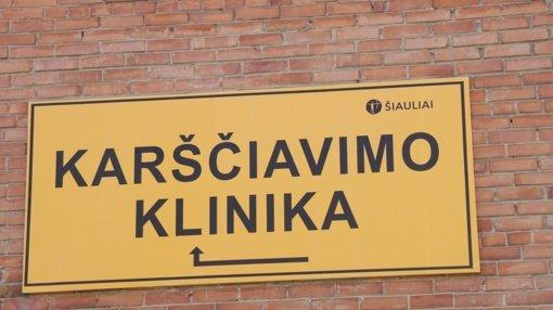 Praėjusią parą Lietuvoje – 111 naujų koronaviruso atvejų
