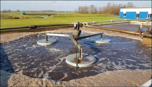 Už 4,3 mln. eurų bus rekonstruojami nuotekų valymo įrenginiai Kėdainiuose