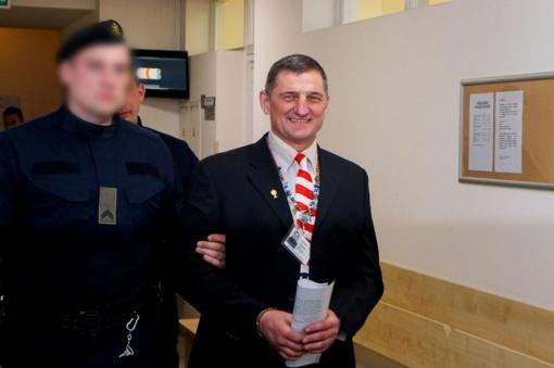 Apeliacinis teismas: nuteistojo H. Daktaro baudžiamoji byla nebus atnaujinama