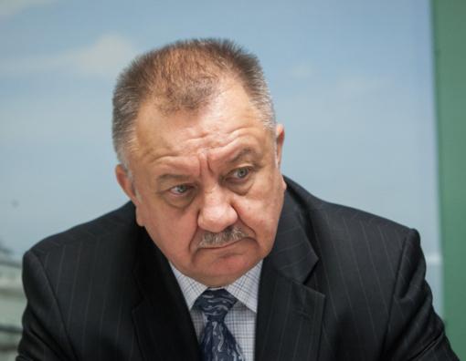 KUL sveikatos apsaugos darbuotojų profesinė sąjunga prašo nušalinti KUL vadovą V. Janušonį