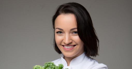 Gaminame namuose – dietologė pasidalino 5 paprastais receptais, kuriuos pasigamins kiekvienas