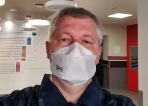 Ukmergės ligoninės vadovas: kiekviena netektis sukrečia