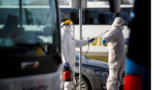 Koronavirusas Lietuvoje: svarbiausios trečiadienio naujienos