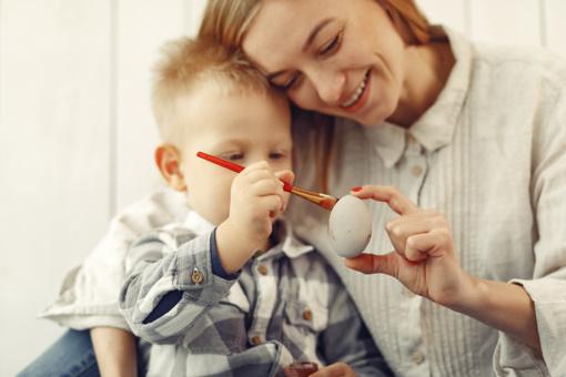 Lietuvos merai: geriausia Velykų dovana artimiesiems – buvimas namuose