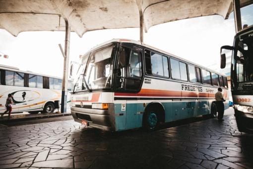 Pasvalyje autobusų maršrutai karantino režimo metu – nemokami