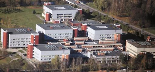Stebėkite tiesioginę transliaciją iš Marijampolės ligoninės