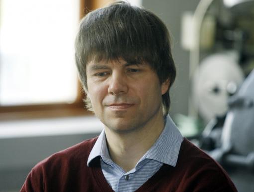Profesorius D. Matulis: vaistų nuo koronaviruso nėra, todėl apie gydymą nieko pozityvaus negaliu pasakyti