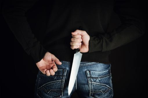 Prieš teismą stos brolį peiliu sužalojęs Panevėžio rajono gyventojas