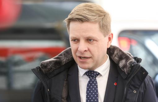 Vilniuje per dvi paras ketinama patikrinti 400 medicinos įstaigų darbuotojų: tikrins ir valytojus, ir vairuotojus