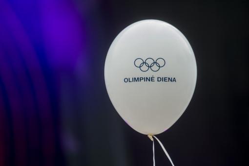 LTOK: Olimpinė diena neatšaukiama, tačiau birželį neįvyks