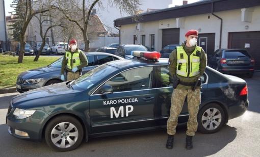Kauno apskrityje numatomos 43 vietos, kuriose šventinį savaitgalį bus ribojamas eismas ir įrengti patikrinimo punktai