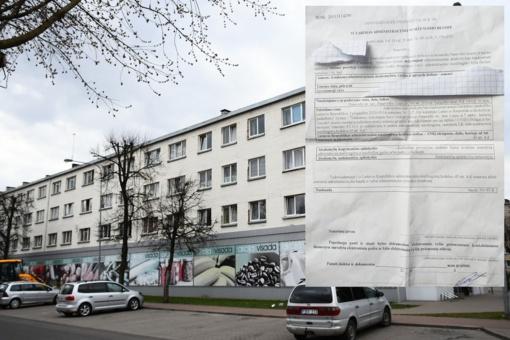 Nesilaikiusiems karantino taisyklių panevėžiečiams – kelių šimtų eurų baudos