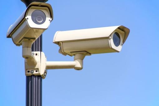 Mieste pradeda veikti vaizdo stebėjimo kameros