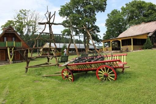 Kaip karantino metu gyvuoja kaimo turizmas - kai kur netgi trūksta laisvų vietų