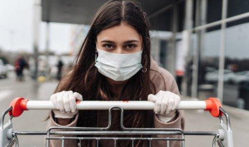 Lietuvoje patvirtinta 14 naujų koronaviruso atvejų