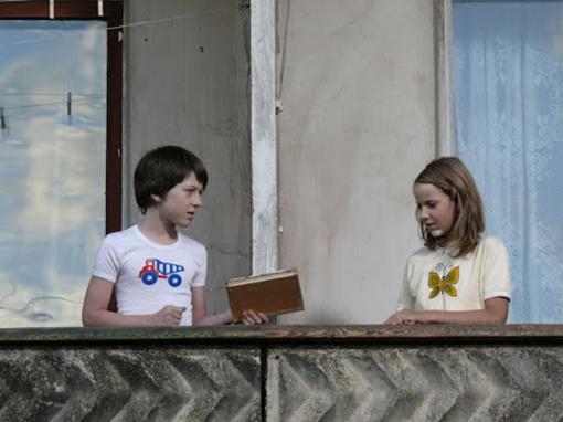 Nuo šiol nuotolinėse kino pamokose mokiniams – ir lietuviška animacija, ir nauja dokumentika