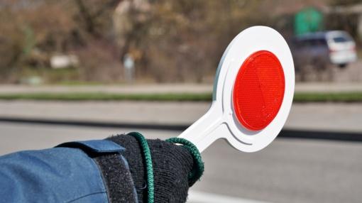 Per praėjusią savaitę Klaipėdos apskrities Kelių policijos pareigūnai išaiškino 5 neblaivius vairuotojus