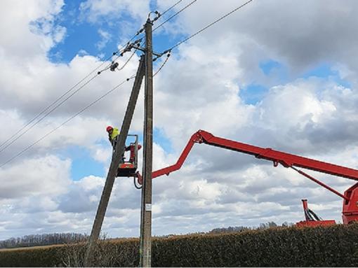 Apsimetęs elektriku iš senolės pagrobė 35 000 eurų